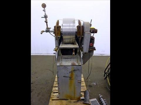 Used- Single Drum Dryer - stock # 48199023