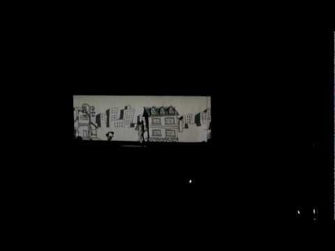 2012-09-14 王力宏 - 夢想被冷凍 改變自己 竹林深處 Hong Kong MUSIC MAN II Tour