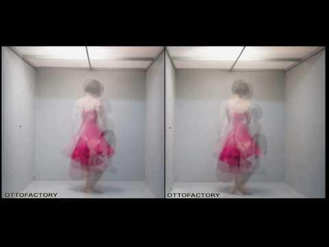 DANCER BOX 001 M