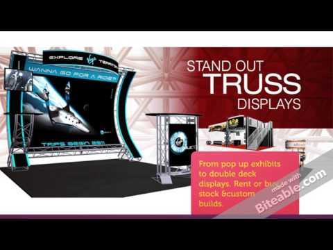 Nldisplays -Trade Show Displays And Accessories