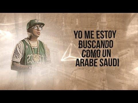 Arabe Remix (Letra) Ñengo Flow, Many Malon, Kiubbah, N-Fasis, Tali,LitoKirino,Kapuchino,JoseVictoria