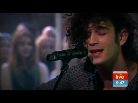 THE 1975 - Matty Healy -Love me moments
