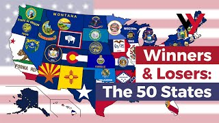 Winners & Losers - Episode 2: The 50 States of America