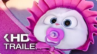 THE SECRET LIFE OF PETS Easter T HD