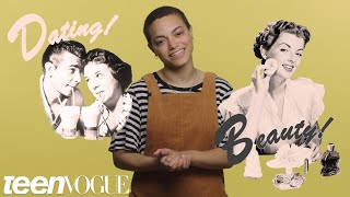 The Racist & Misogynistic History of Prom | Teen Vogue