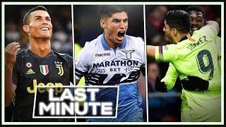 Goal Decisivi all'ultimo Minuto (2019)