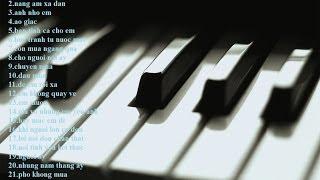 Những bản nhạc piano việt hay nhất