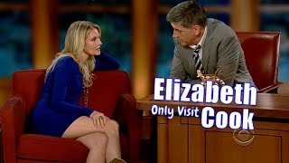 Elizabeth Cook - Strong Southern Accent - Only Appearance