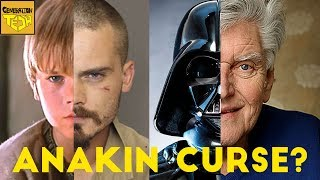 Is the Anakin Skywalker Role Cursed?
