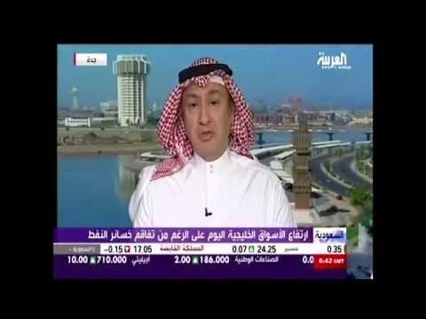 Alkhabeer Capital Executive Director & CEO Mr. Ammar Shata, on Al Arabiya TV - 07 January 2015