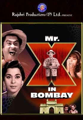 Mr X In Bombay Movie Mp3 Songs Free Download Morts Vivants Film