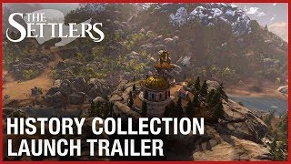 The Settlers History Collection released