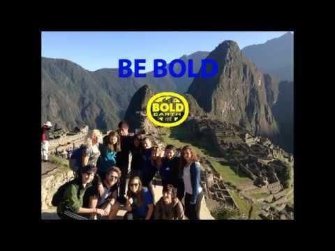 Peru Machu Picchu - Bold Earth
