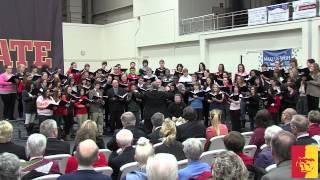 'Pitt State Choir -