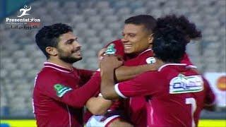 أهداف مباراة الأهلي 5 - 0 النصر | الجولة الـ 25 الدوري المصري     -