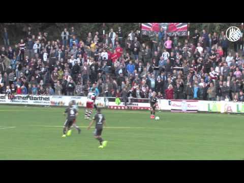 Altona 93 - FC St. Pauli (Freundschaftsspiel) - Spielszenen | ELBKICK.TV