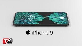 iPhone 9 lộ diện, Smartphone màn hình gập, Tablet màn hình cuộn