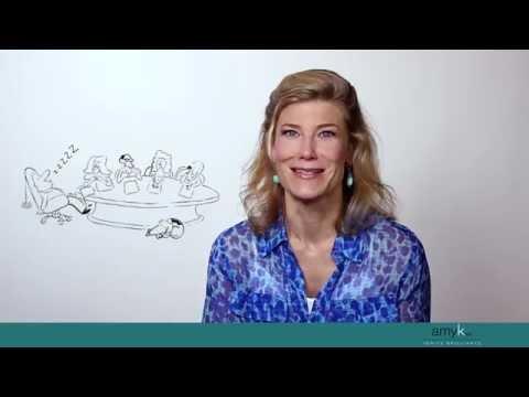 AmyKism #10 - AmyK Leadership Speaker