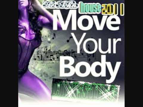 ELeCTRo HouSe 2011 (MoVe YouR BoDy) DJ LaKaSiTHoS