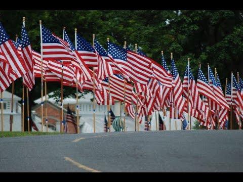 Part I: Liberty Debate - Shane Krauser v. Mikel Weisser