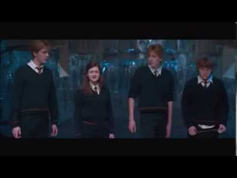 Baixar The Weasleys (Hey Brother - Avicii)