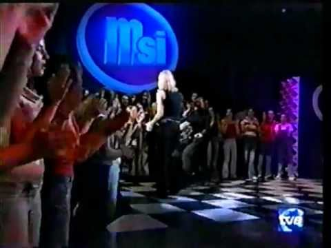 C.C. Catch - Shake your head (Música si)