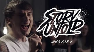 Story Untold - History (Official Music Video)