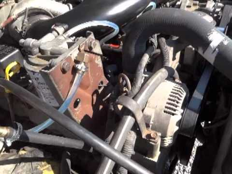 How To Check For Air In Fuel Lines On A Ford 6 9 Amp 7 3 Idi
