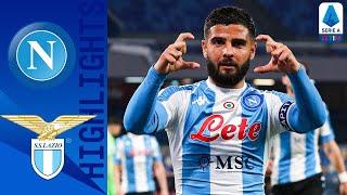Napoli 5-2 Lazio | Incredible 7-Goal Spectacular in Naples! | Serie A TIM