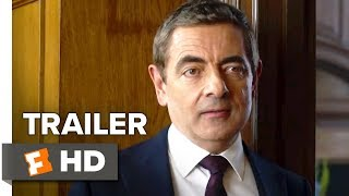 Johnny English Strikes Again Tea HD