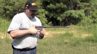 Shooting the Henry Survival Rifle - AR-7