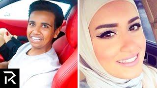 How The Royal Dubai Kids Spend Their Billions