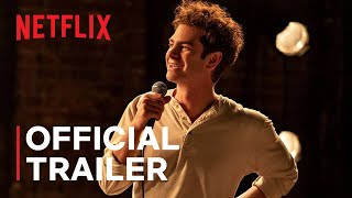 Tick, Tick…BOOM Netflix Tv Movie