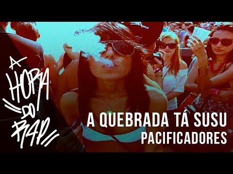 Baixar Pacificadores - A Quebrada Tá Susu ♪ ♫  (NOVA 2014 + DOWNLOAD)
