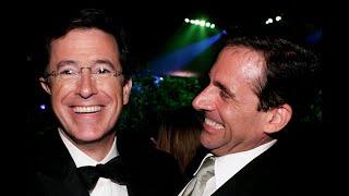 Best of Steve Carell & Stephen Colbert Together