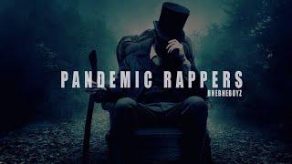 PANDEMIC RAPPERS - 3210 | APPENDIX | OCHO KABILOG (Official Lyrics Video)