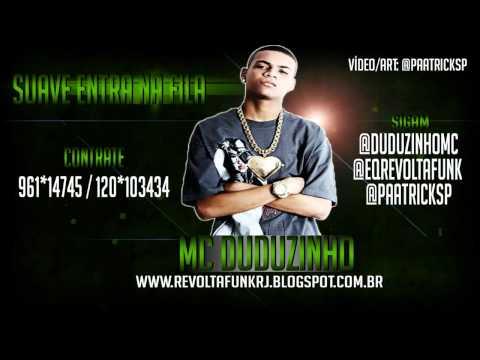 Baixar MC DUDUZINHO - SUAVE ENTRA NA FILA ( DJ VICTOR FALCÃO ) ♫♪