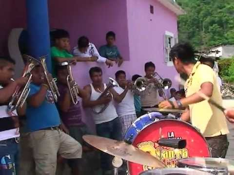 LA ORIGINAL BANDA SANTA CRUZ