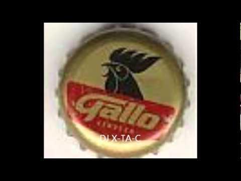 Mix Merengue Clasico - DJ X-TA-C Exelente!!!!!!!!!