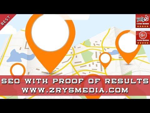 Effective Mobile SEO Services in Action by ZrysMedia, Sacramento SEO Company