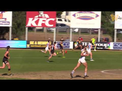 Round 21 highlights: Werribee vs North Melbourne