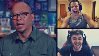 YASSUO GOT GIFTED 300 SUBS BY ONE PERSON   TYLER1 REACTS TO RIOT GAMES LAST META VIDEO   LOL MOMENTS