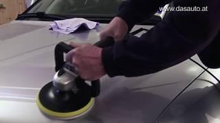 Easy Repair - Spotrepair, Teillackierung an der Motorhaube mit Spraydose [HD]