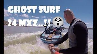 GHOST SURF 24 MXZ!!!!.....  Season 1 Episode 11