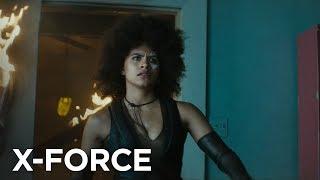 Deadpool 2 |  Vi presentiamo la X-Force Spot HD | 20th Century Fox 2018