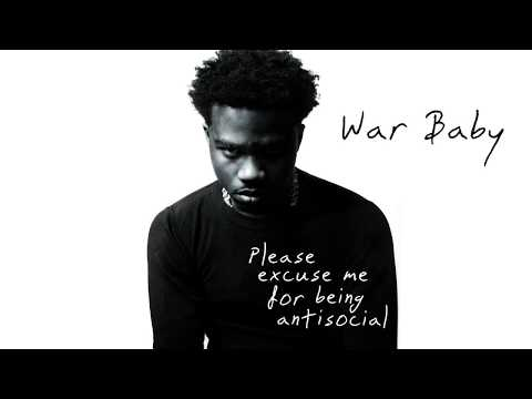 Roddy Ricch - War Baby [Official Audio]