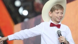 [OFFICIAL VIDEO] Yodeling Walmart Kid Coachella Performance 2018 | Mason Ramsey Performs LIVE