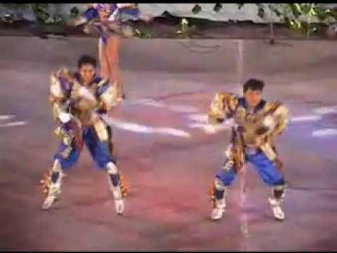 Lejos de Ti - Danzando