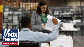 Florida ballots rejected over signatures get second chance