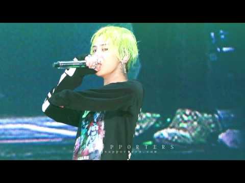Final in Seoul GD - 우리가 누구! BIGBANG! 1080p